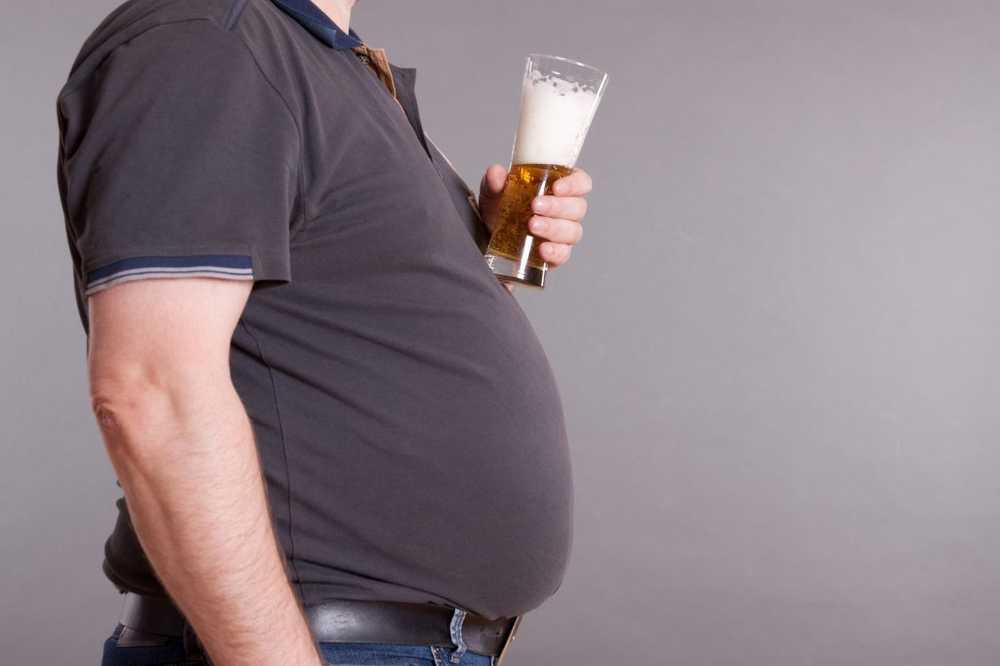 Renunta la a bea bere nu pierde in greutate