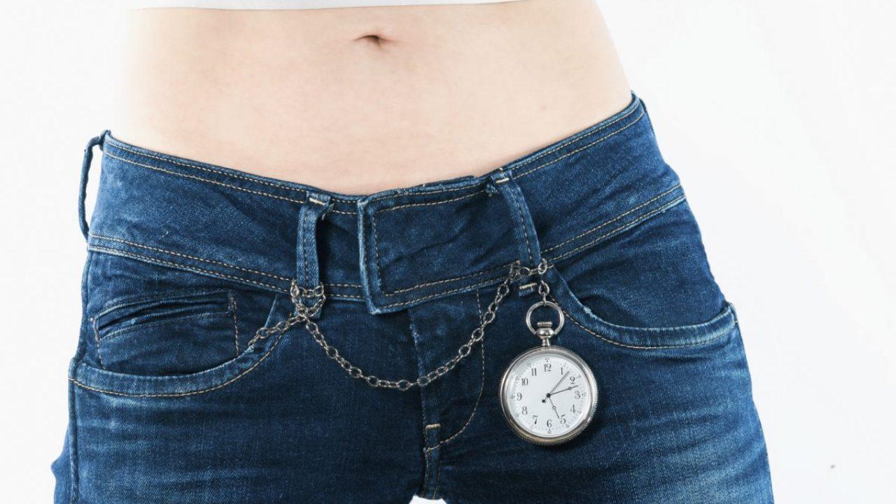 pierderea în greutate poate face ca perioada mea să întârzie