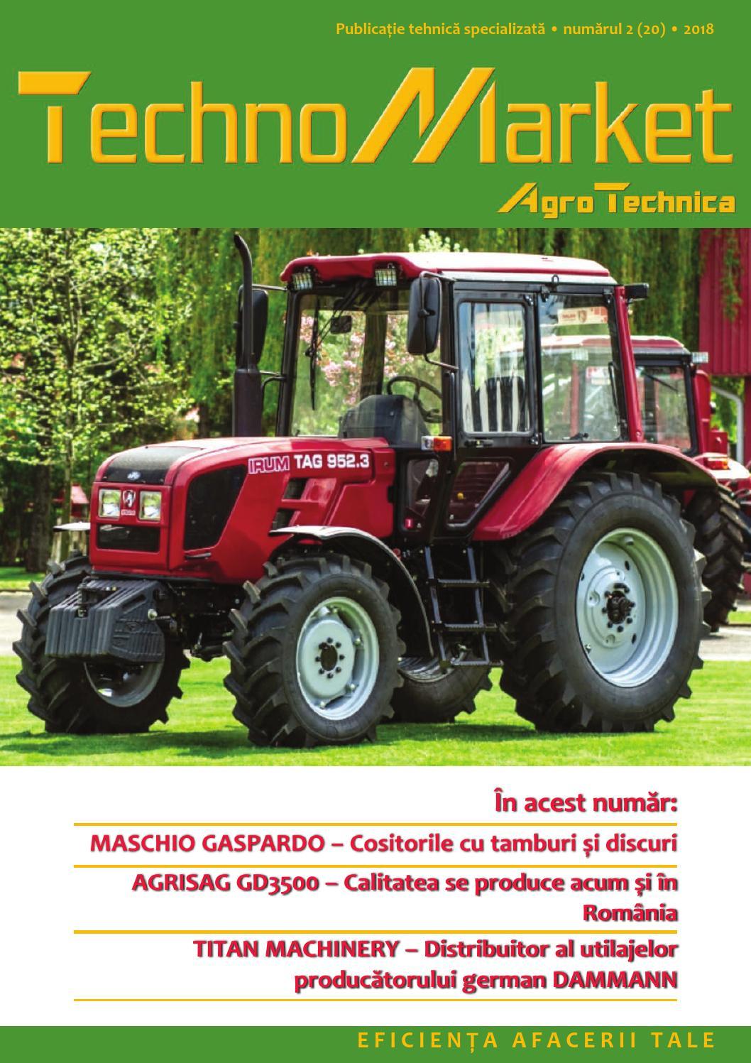 Revista de Unelte si Echipamente - mai 2013