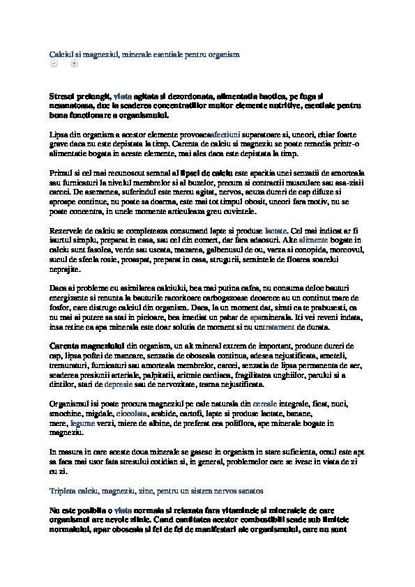 SLABESTE INTELIGENT CURE DE SLABIRE DIETE