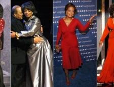 Oprah fotografii pierdere în greutate
