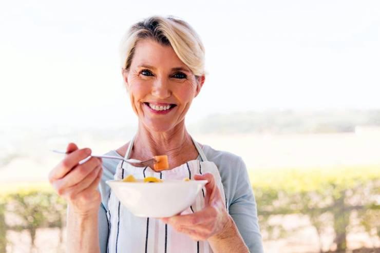 cel mai bun supliment pentru pierderea în greutate la menopauză a slabit