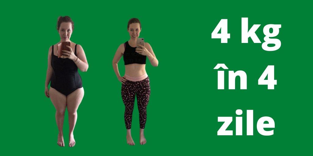 Sfaturi pentru pierderea in greutate de 10 zile