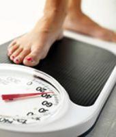 scădere în greutate pentru o femeie de 58 kg 66 și trebuie să slăbești