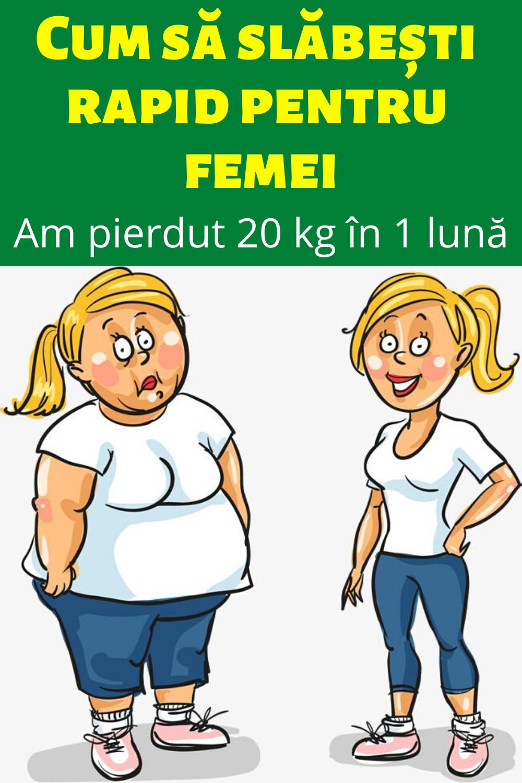 Fotografie pierdere în greutate de 20 kg