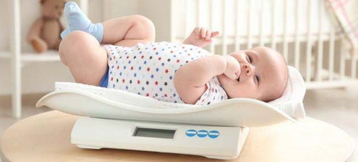 câtă greutate pierde la naștere