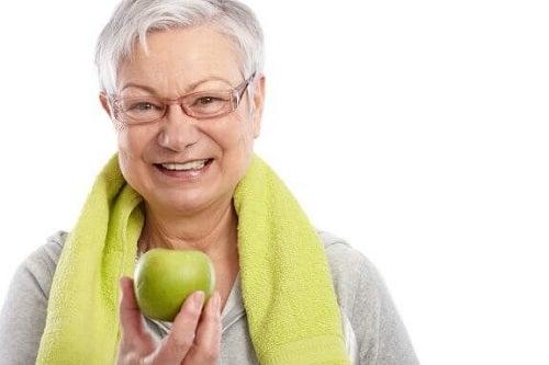 Pierdere în greutate femeie în vârstă de 35 de ani
