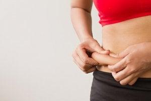 pierde grăsimea internă a corpului pierderea în greutate oboseală a glandelor umflate