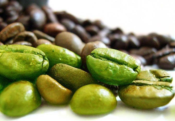 Cafea verde pentru a ajuta la pierderea in greutate
