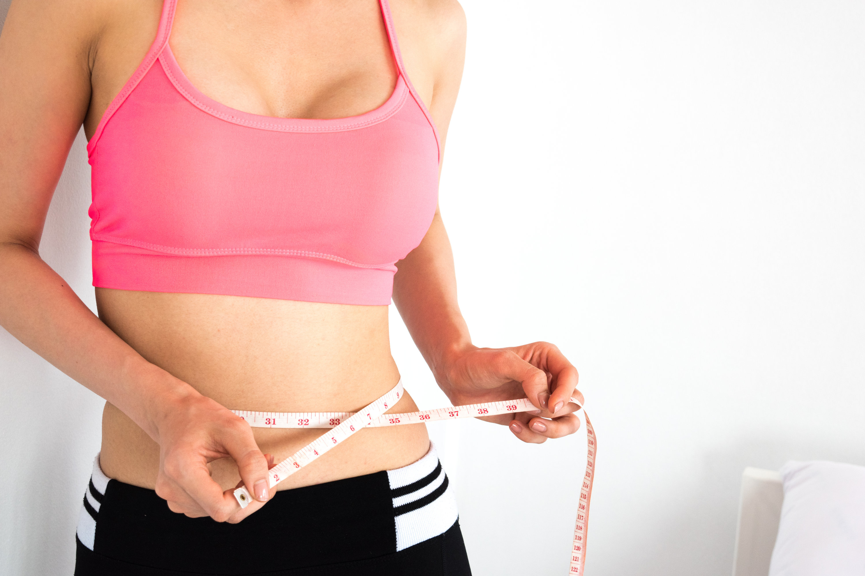 luptându-se să slăbească nici o putere de voință pierde experiență în greutate