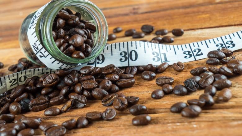 cum să slăbești fără cafeină