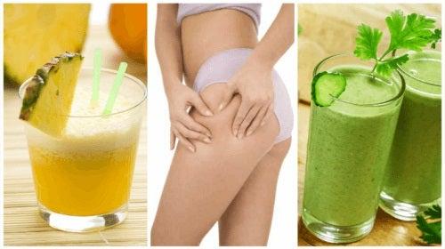 pierderea în greutate de 10 zile smoothie