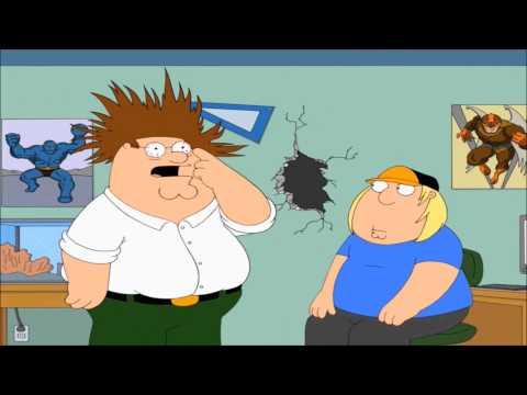 peter griffin pierde in greutate