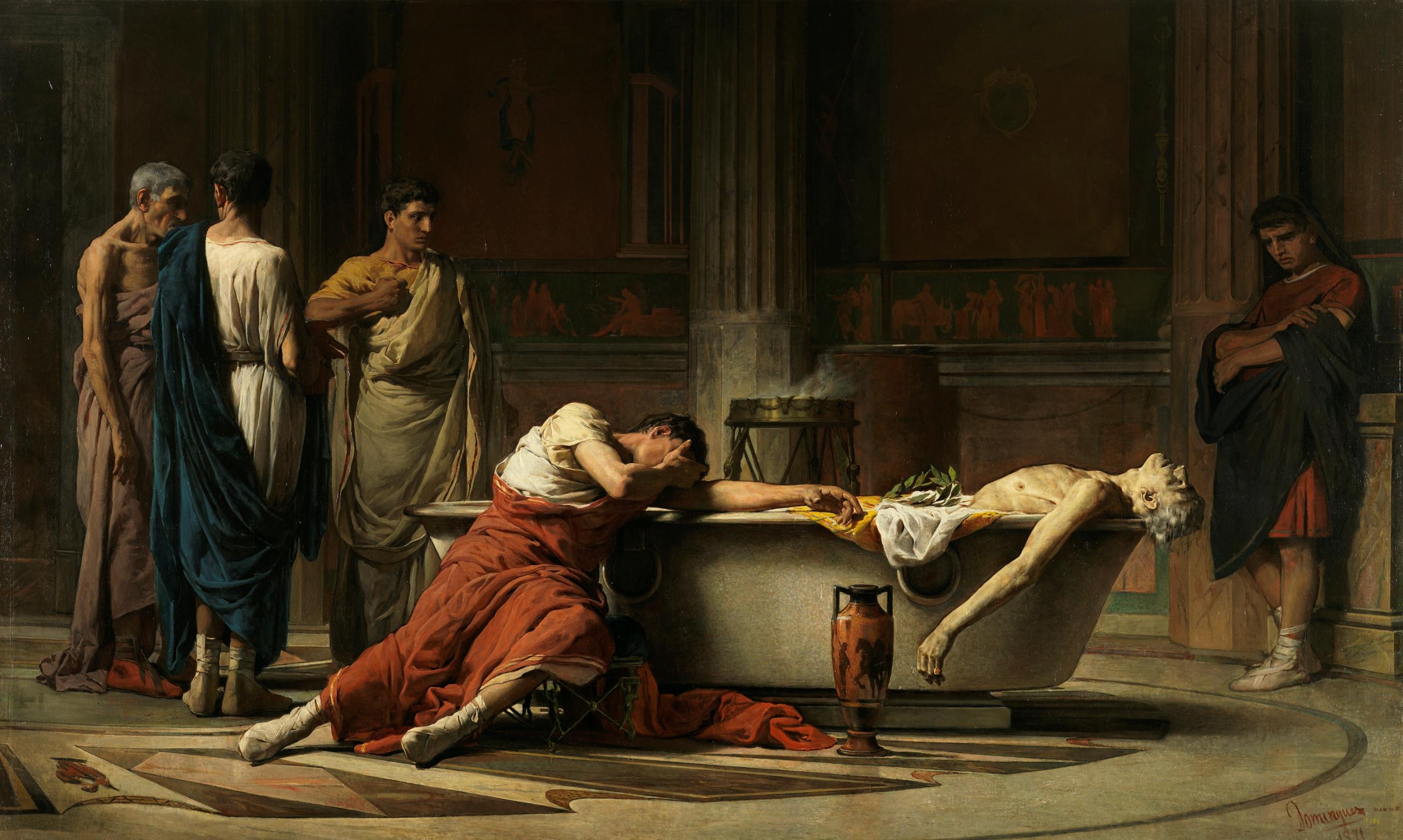 Carti Autor: Seneca, Disponibilitate: In stoc