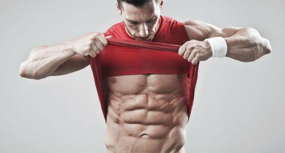 Cum să arzi grăsimea abdominală în 7 pași Cum aplici gheața pe burtă și șolduri