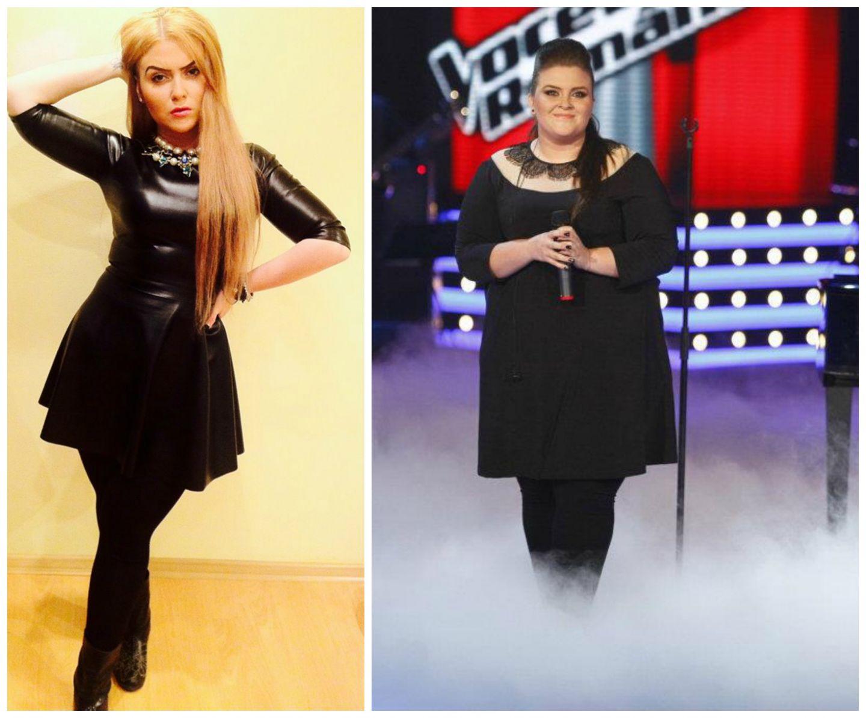 pierdere în greutate 50 de kilograme înainte și după