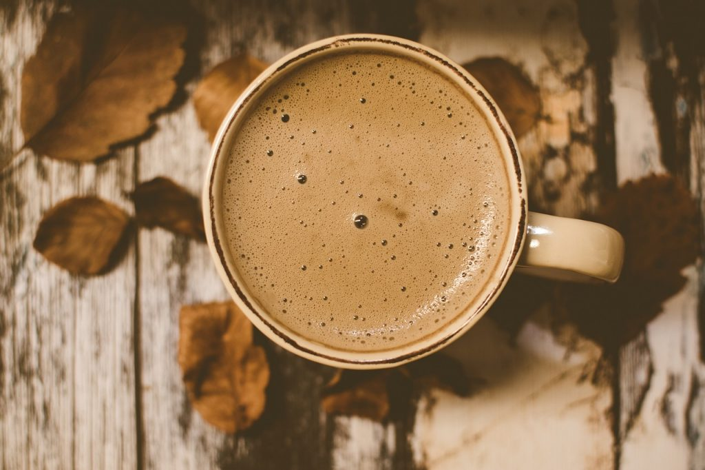 cafeaua ajută la pierderea în greutate
