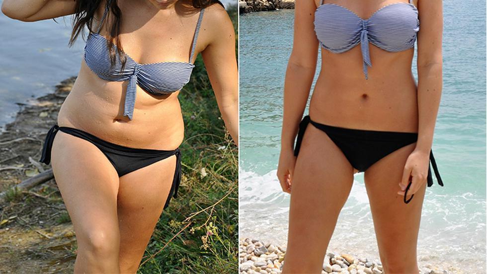 cum să slăbești de la 100 kg