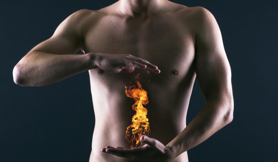 pierdere în greutate reflux esofagian