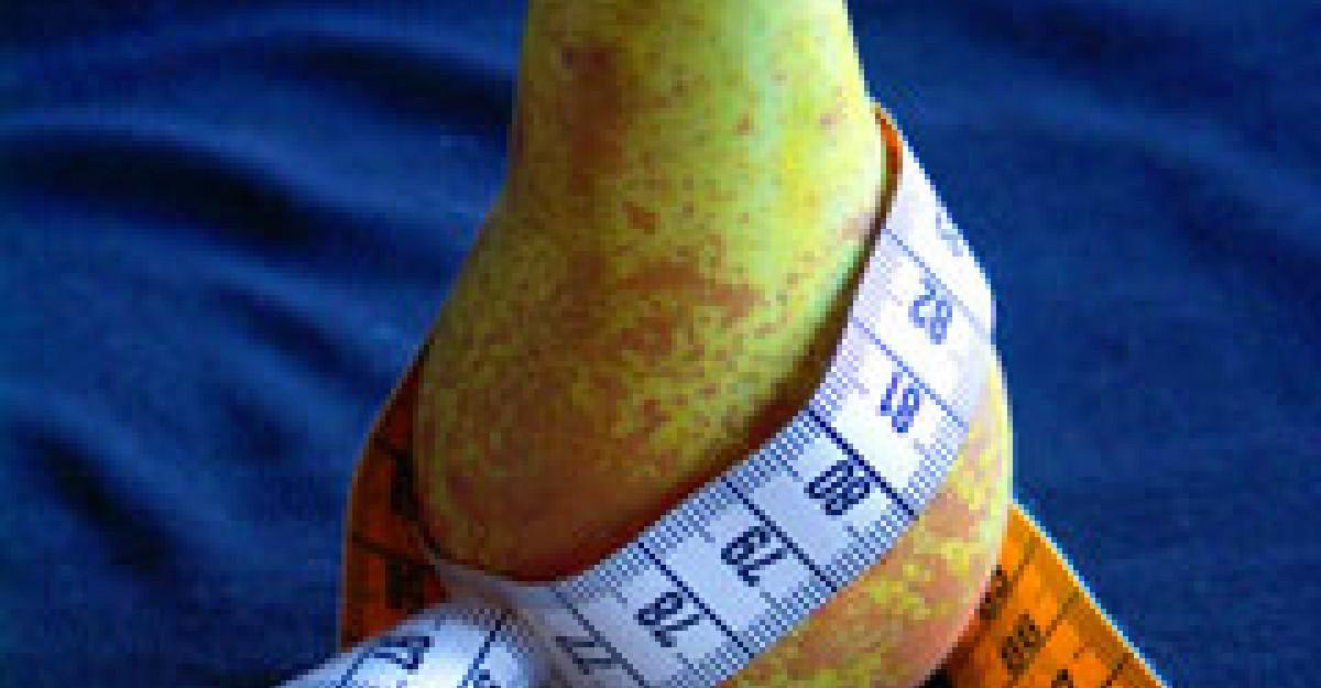 scădere în greutate masculină în exces