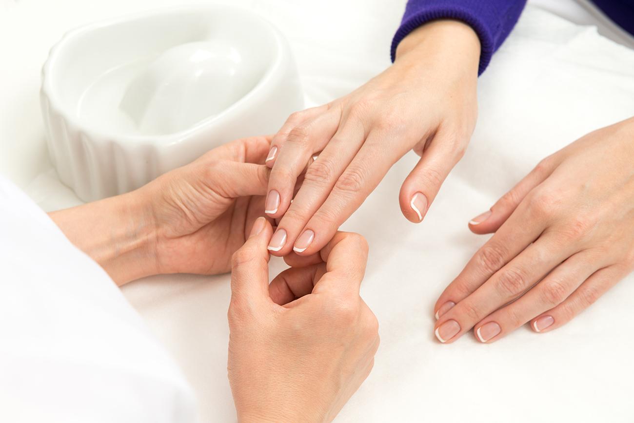 slăbit unghiile un terapeut poate ajuta la scăderea în greutate