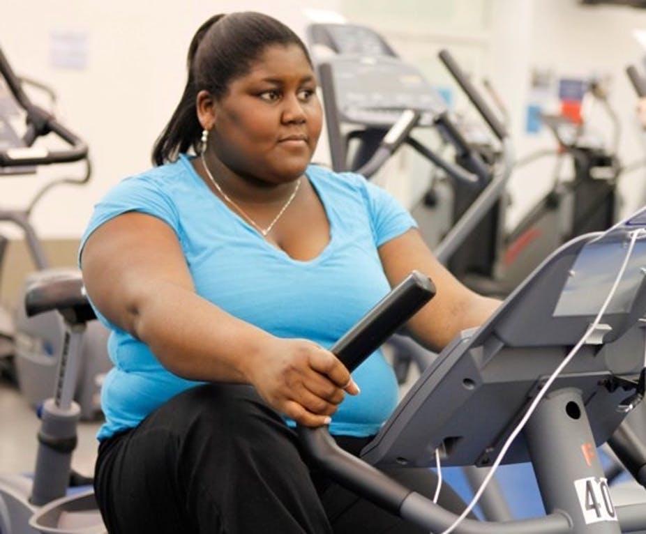 Obiective de pierdere în greutate pentru obezi