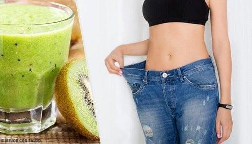 băuturi care stimulează pierderea în greutate