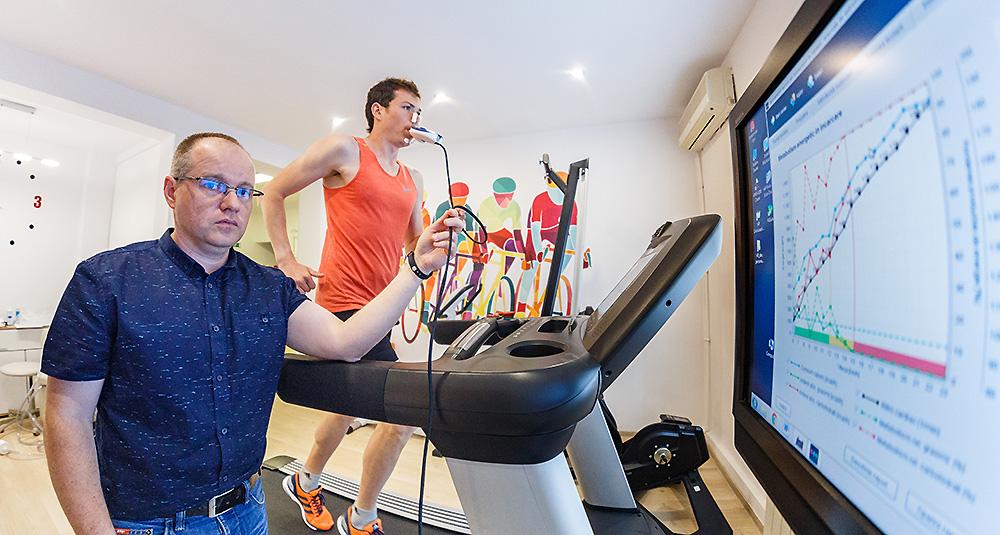 scădere în greutate vo2max cât timp pierde procente de grăsime corporală