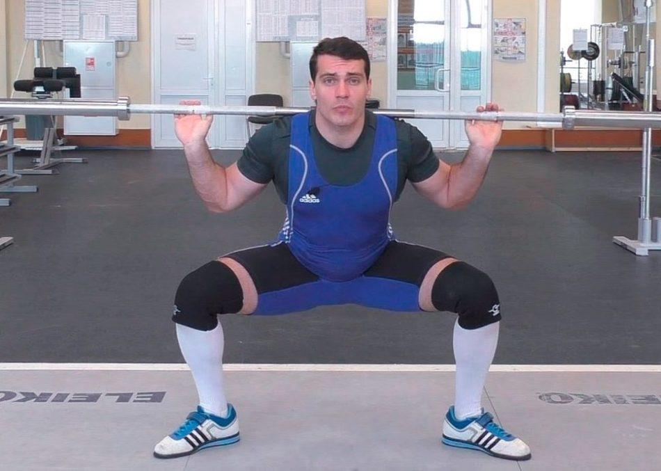Să piardă în greutate în partea inferioară a corpului