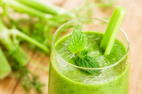 băuturi naturale pentru a pierde în greutate