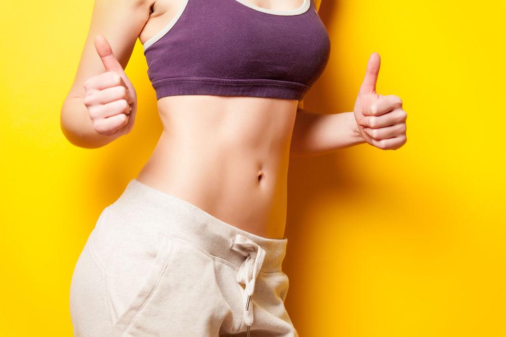 cum să pierzi grăsime pe burtă mai mică pierderea în greutate psihică