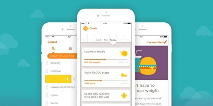 Tehnologia te ajută să ai corpul dorit: cele mai bune aplicații pentru slăbit
