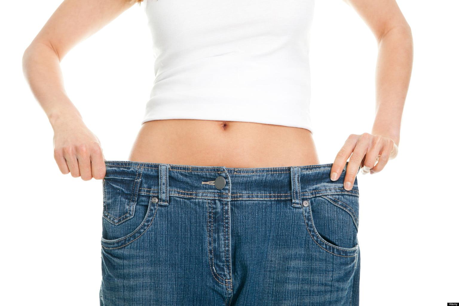 del sroufe pierdere în greutate