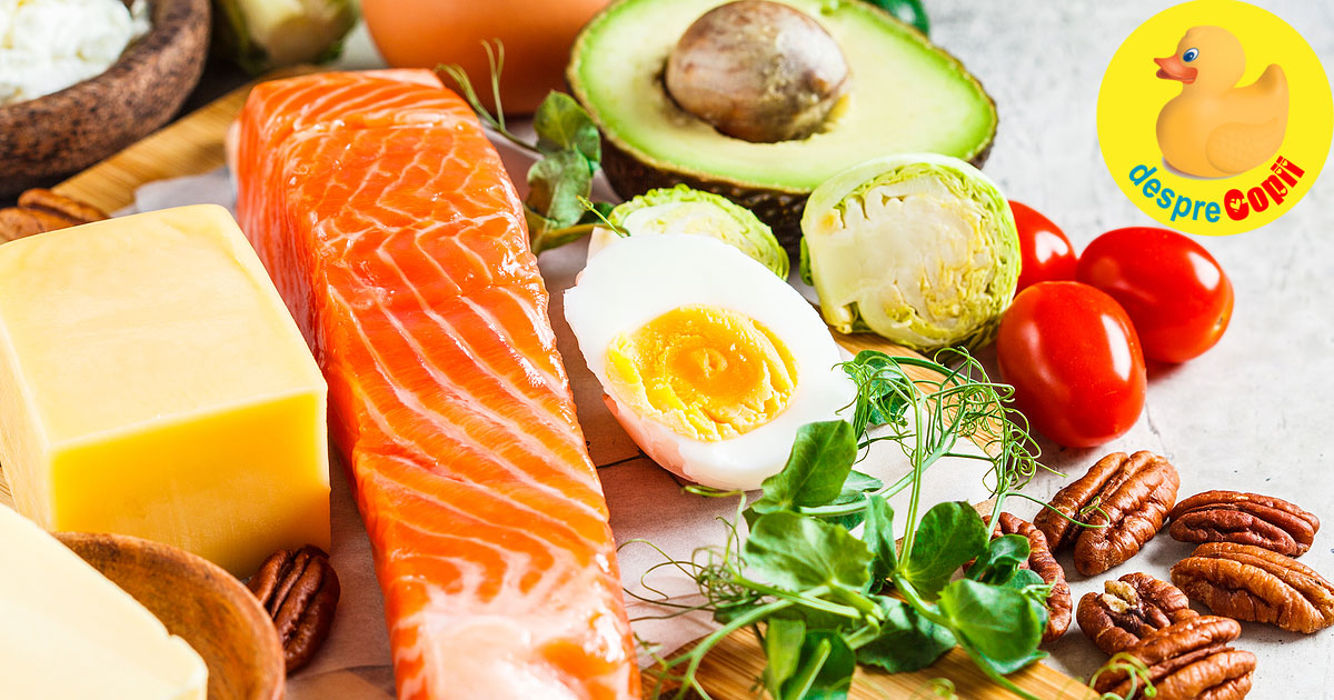 Top 7 alimente-surpriza care te ajuta sa slabesti