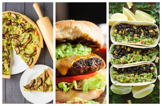 burger pentru micul dejun - pierde in greutate rapid si gustos