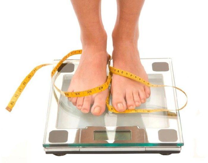 4 kg pierdere în greutate într-o săptămână