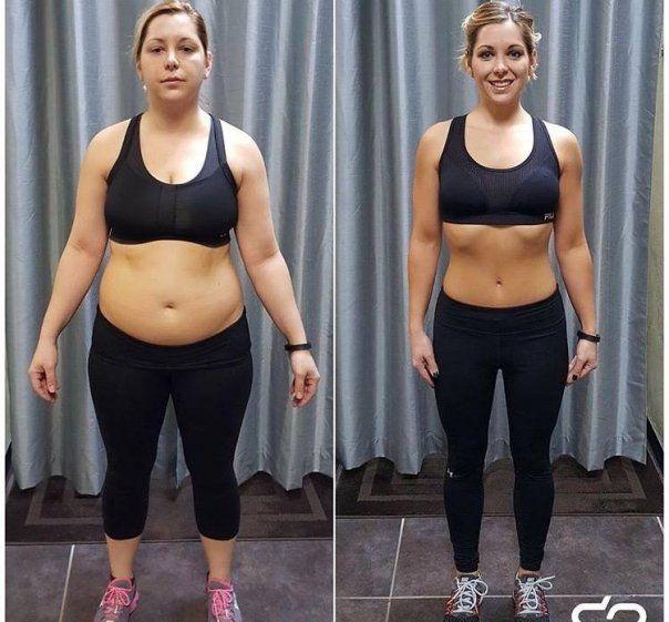 nina pierdere in greutate pierdere în greutate sănătoasă pe săptămână de sex feminin