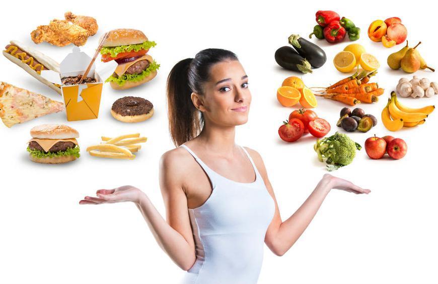 E oficial: orele la care trebuie să mănânci pentru a slăbi