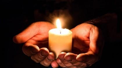 pierderea în greutate a lumânării topite