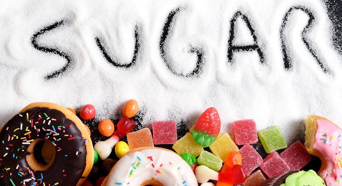 Zahăr brun pentru a pierde în greutate, la 10