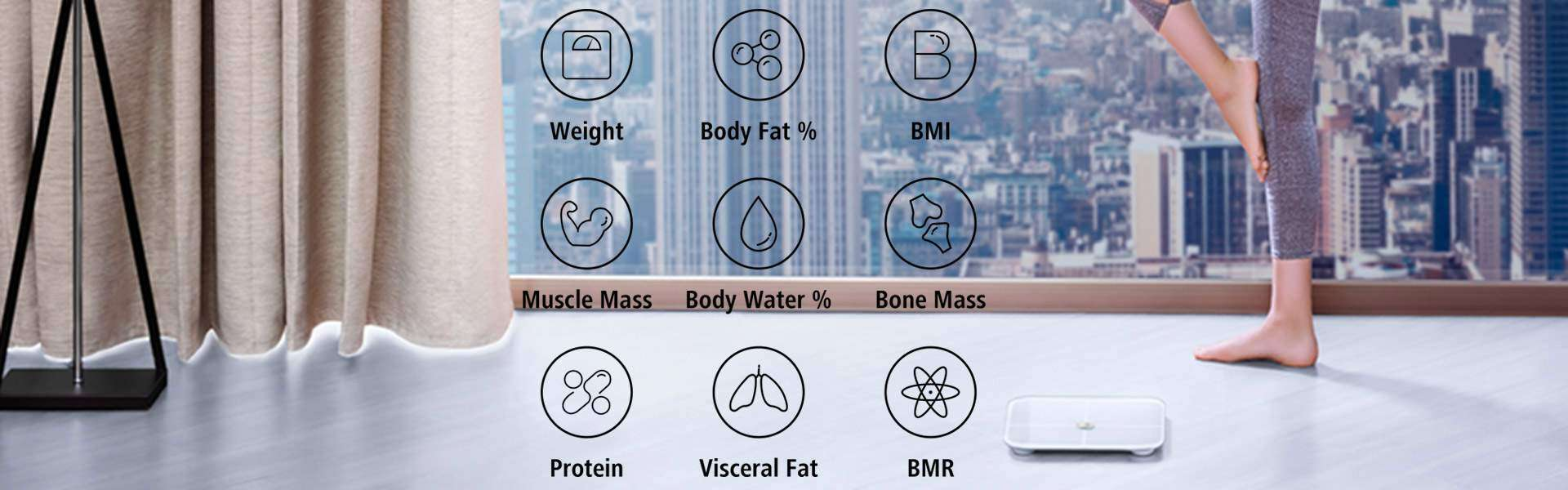 Împachetări corporale pentru pierderea in greutate cu mii