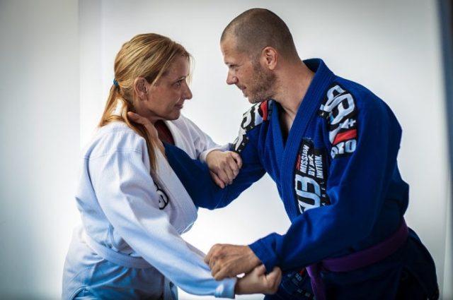 Brazilian Jiu Jitsu – autoapărare şi disciplină. Plus calorii arse!