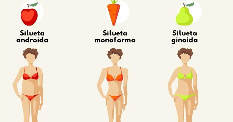 cum să slăbești corpul superior