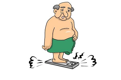 pierderea de grăsime odată cu vârsta cum se folosește t3 pentru pierderea în greutate