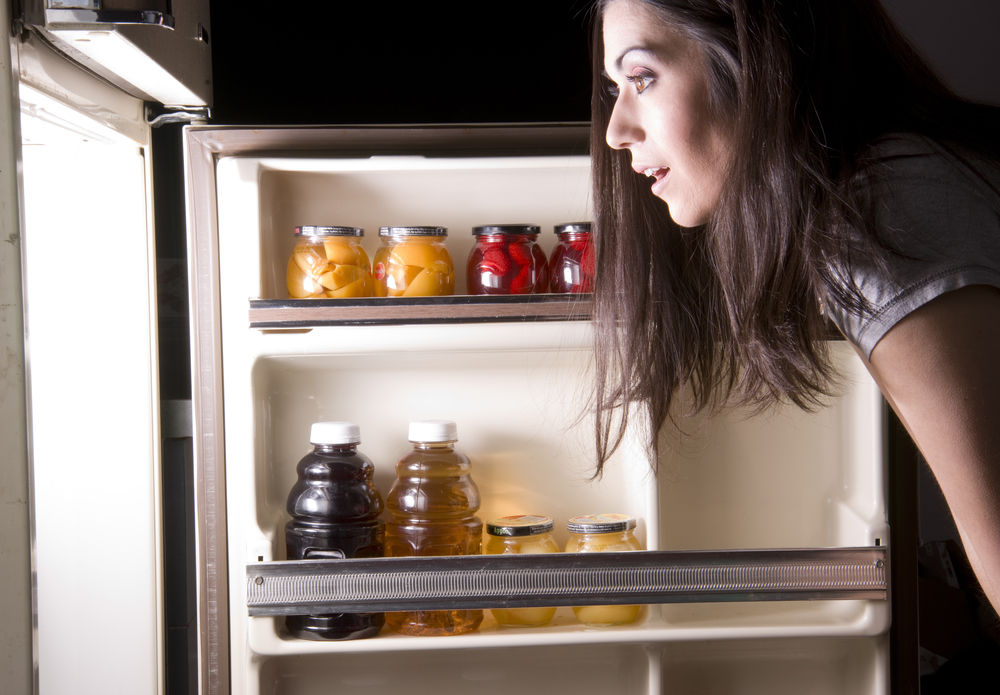 bucătăriile slabe te ajută să slăbești