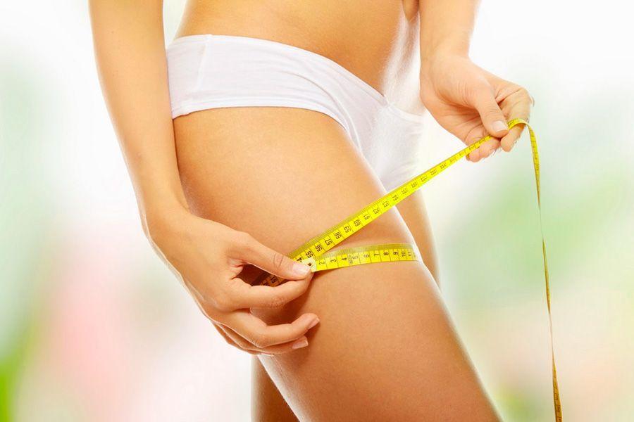 Pierderea în greutate subțire a corpului