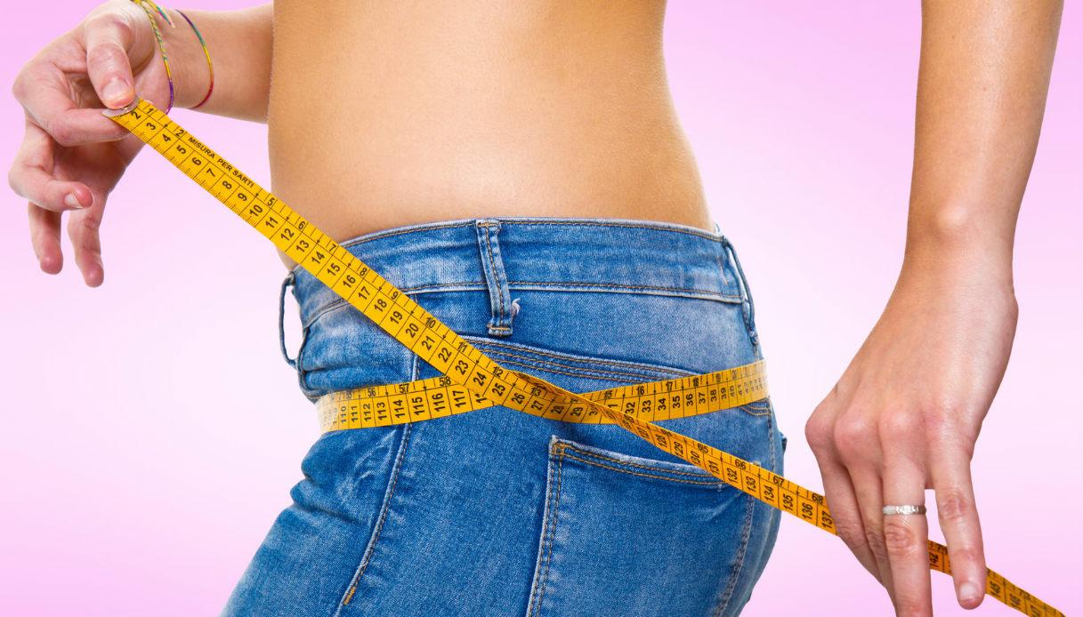 golurile pierd în greutate