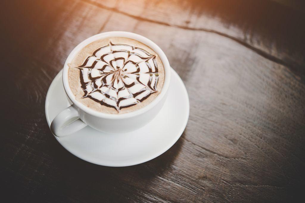 Ce legătură există între consumul de cafea şi pierderea în greutate