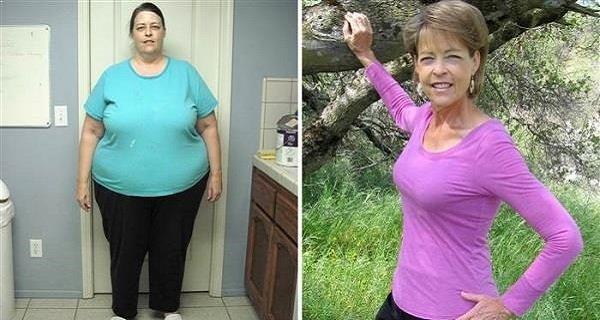 încercând să slăbească la 50 de ani studiu de pierdere în greutate uab