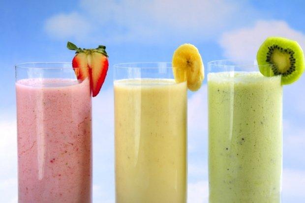 pierderea în greutate smoothie sănătatea bărbaților